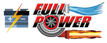 Full Power מצברים